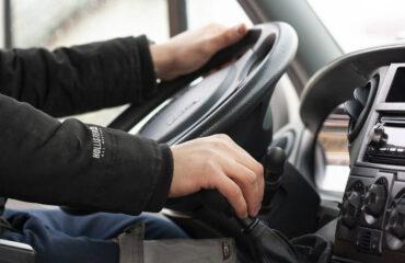 Szkolenia okresowe kierowców w domu